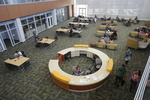 Student Services Center Interior_24