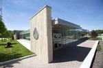 Campus Maintenance Center Exterior_01
