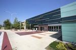 Physical Education Center Exterior_02
