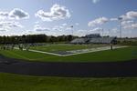 New Football Field 01