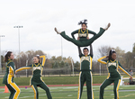 Cheerleader 09