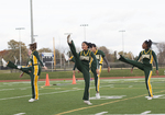 Cheerleader 11